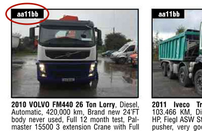 used trucks for sale export trucks truck locator uk